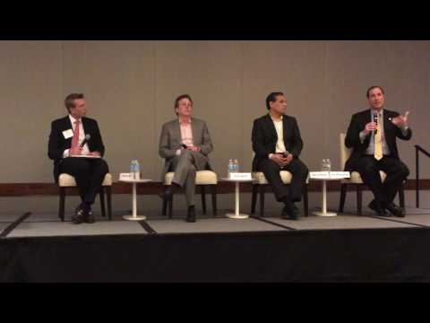 Dallas Midtown Panel at NDCC Real Estate Symposium