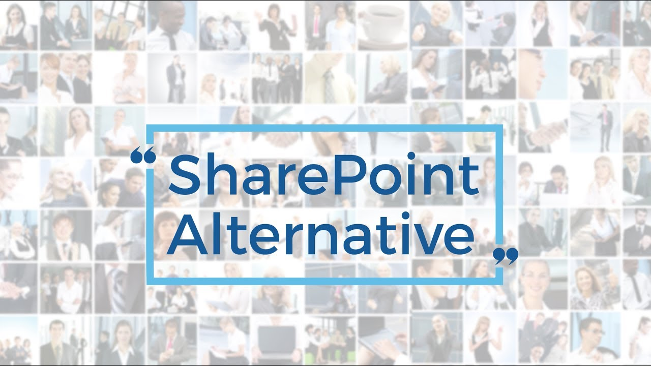 OnSemble - SharePoint Alternative Employee Intranet Portal