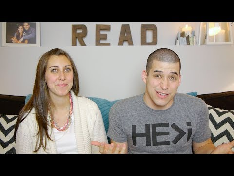 Should A Christian Date A Non-Christian? | Jefferson & Alyssa Bethke