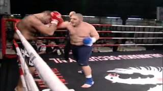 Michel Jacobs vs Ismael Lazaar