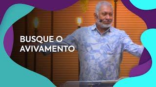 Culto On-line | Oitava Igreja 02/05/21 - 19h30