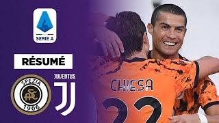 Résumé : Retour triomphal pour Cristiano Ronaldo avec la Juventus !