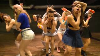 Video Hello Kitty - Avril Lavigne Choreographed by Janelle Ginestra download MP3, 3GP, MP4, WEBM, AVI, FLV Juli 2018