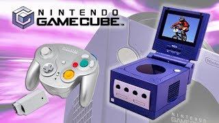 Todo lo que puede hacer la GAMECUBE y sus Perifericos 2018.(HD)