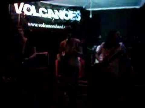 Volcanoes 'New Song'