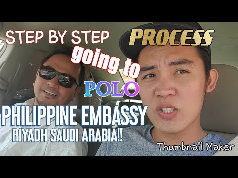 Omg our iqama are expired,pulis caught us!!!Philippine embassy riyadh saudi  arabia