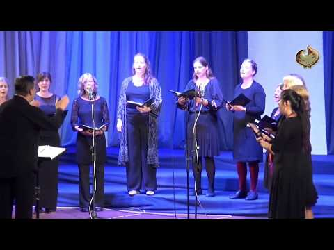 Female Choir Perunica