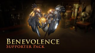 Path of Exile: Benevolence Supporter Pack
