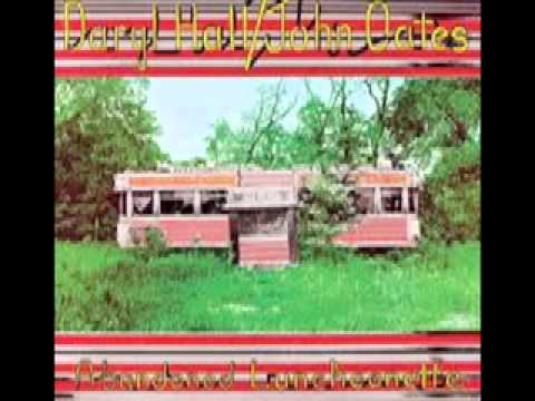 Hall & Oates - Abandoned Luncheonette