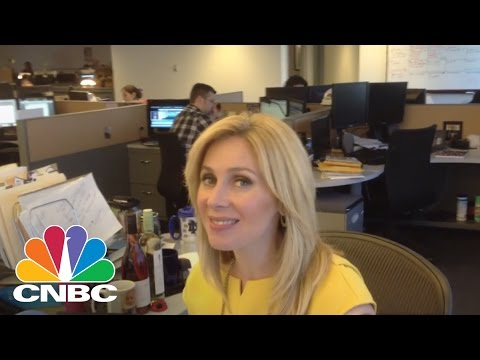 Becky Quick's Favorite Movies | Unscripted | CNBC