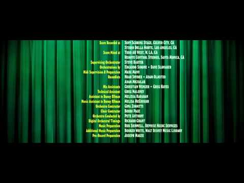 Mariah Carey - Almost Home (Movie Version in HD)