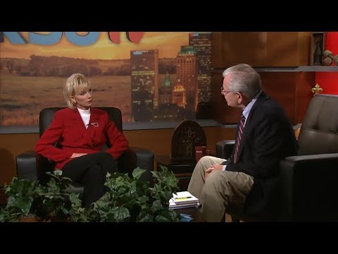 Perspectives Web Extra: Dana Murphy - Candidate for Lt. Governor