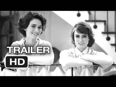 Once Upon A Time... Official Trailer 1 (2013) - Keira Knightley Short Film HD