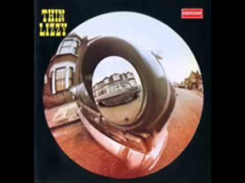 Thin Lizzy - Honesty Is No Excuse