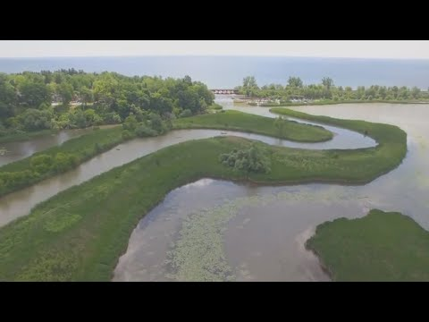 The First of Its Kind: Rouge National Urban Park