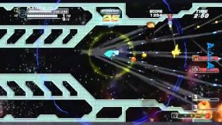 "Bangai-O HD: Missile Fury ""Debut Gameplay"" Trailer [HD] 720p"