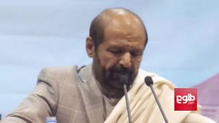 Sayed Hussain Anwari's Role in Afghan Politics
