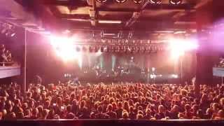 Ghost - Spirit live at The Roseland Theater in Portland Oregon