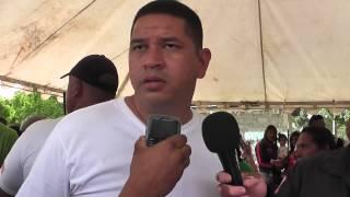 ENTREVISTAS DRTV, Primarias PSUV 2015 Casacoima