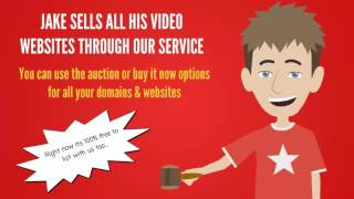 Why Not Flip Your Video Websites & Domains For a Tidy Profilt