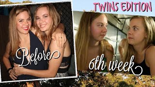 A Day In My life in Quarantine *Twins Edition*