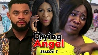 CRYING ANGEL SEASON 7 - New Movie Best Of Mercy Johnson 2019 Nollywoodpicturestv