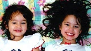 Adottano Un Orfana Ma Quando Guardano Da Vicino Il Suo Viso Si Accorgono Che Era Familiare