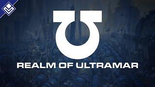 Realm of Ultramar | Warhammer 40,000