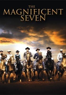 les 7 mercenaires vostfr
