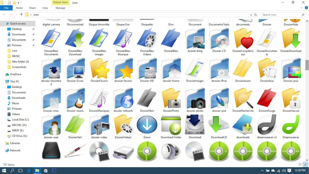 icons download kostenlos