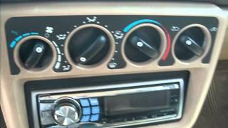 1998 Dodge Neon Sport
