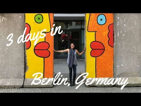 Best Transportation For Tourists In Berlin, Germany| Travel VLOG