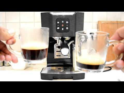 REDMOND RCM-1511 – а вы когда-нибудь мечтали о кофеварке?