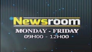 Newsroom,