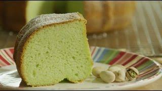 Cake Recipes - How to Make Pistachio Cake