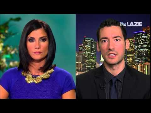 """See The Face Behind The Planned Parenthood Videos