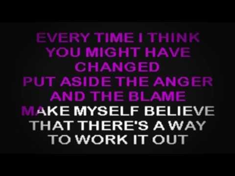SC2212 06   Clark, Terri   Everytime I Cry [karaoke]