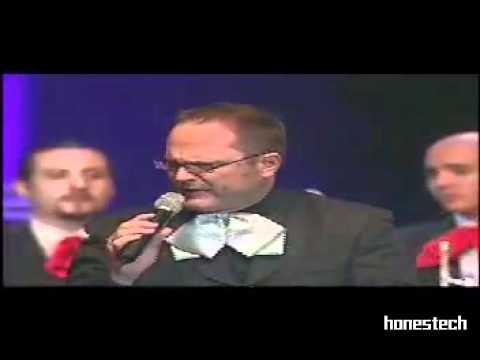 Marcos Witt - Le voy a Cristo