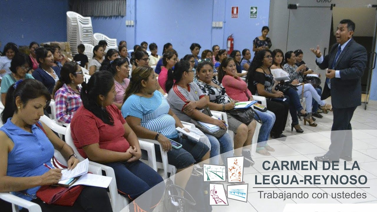 Capacitaci n gratuita para el concurso de nombramiento y for Concurso docentes 2017