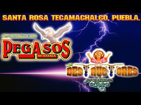 Pegasos De Oaxaca Vs Rancho