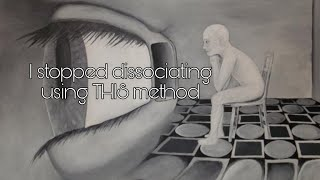 how to stop dissociating