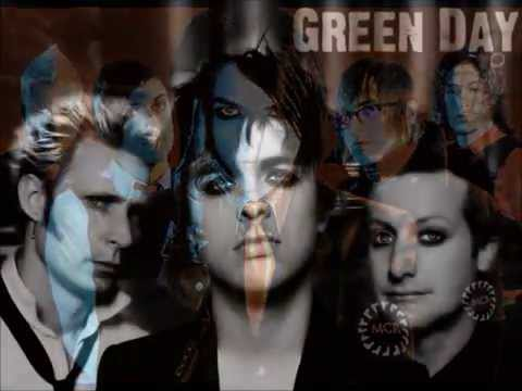 GREEN DAY & MY CHEMICAL ROMANCE - I'm Not Basket Case (I Promise)