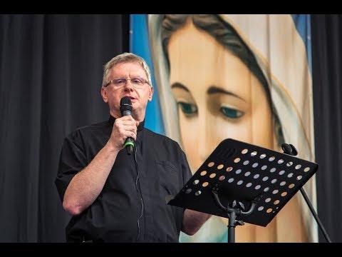 Z Maryją w bitwie przeciw szatanowi - ks. Piotr Glas