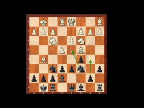 Your Questions Answered: Dealing with an early Bc4 Sicilian