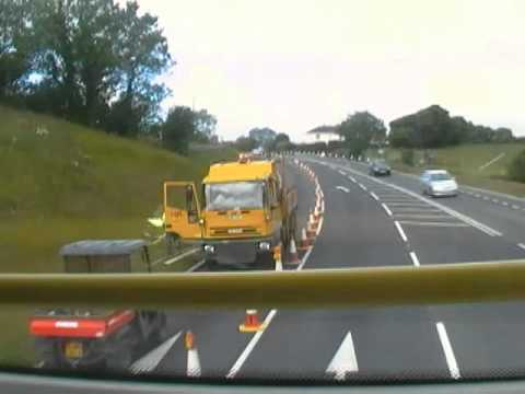 bus journey from douglas to ronaldsway airport