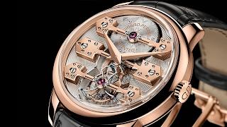 Grand Prix de l'Horlogerie de Genève 2016 - Girard-Perregaux