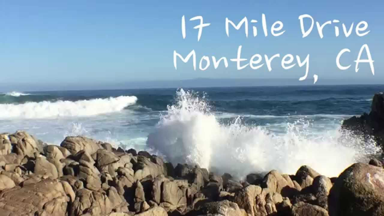 monterey ca map with Watch on 3792148103 as well Emma Wood State Beach C  Ventura as well Cal State Dominguez Hills Dorms also 2376038726 also Monterey County california.
