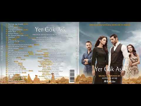 Yer Gök Aşk - Soundtrack 'Günbatımı' #19