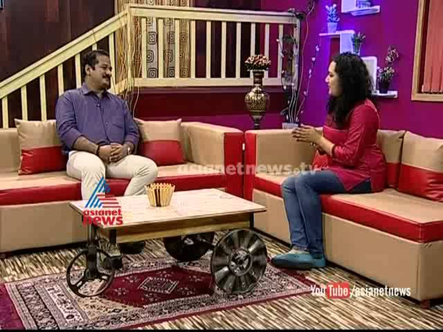 Dr. Baby Manoj; inventor of Peanut Safe Syringe:Interview: Ithalukal 27th November