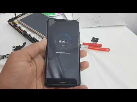 FRP BYPASS GOOGLE ACCOUNT ALL  HUAWEI DEVICES ANDROID  Latest